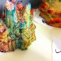 geschilderd gips beeldje kinderfeestje Atelierbreda