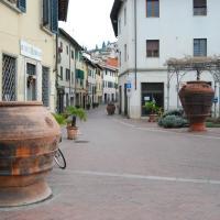 straat in Montelupo | Atelierbreda