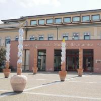 Museo della Ceramica -Montelupo | Atelierbeda