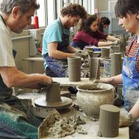 Pottenbakvakantie - centro ceramico sperimentale -Montelupo