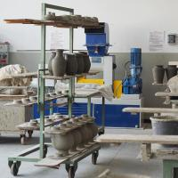 centro ceramico sperimentale -Montelupo