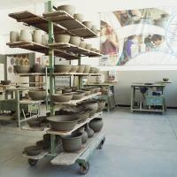 Pottenbakvakantie - centro ceramico sperimentale -Montelupo | Atelierbreda