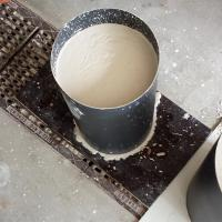 bronsgietmal-chamotte en gips | Atelierbreda