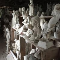 excursie in Pietrasanta